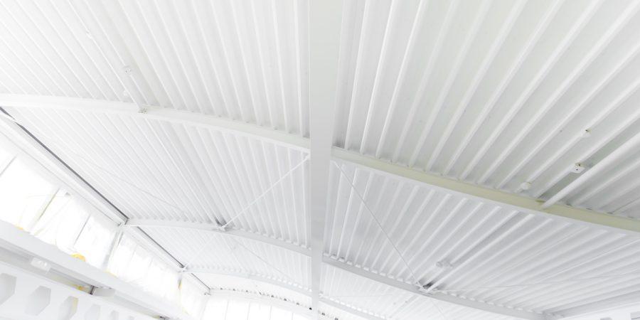 garage renoveren